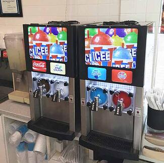 5 Things To Consider When Purchasing A Frozen Ice Drinks Machine