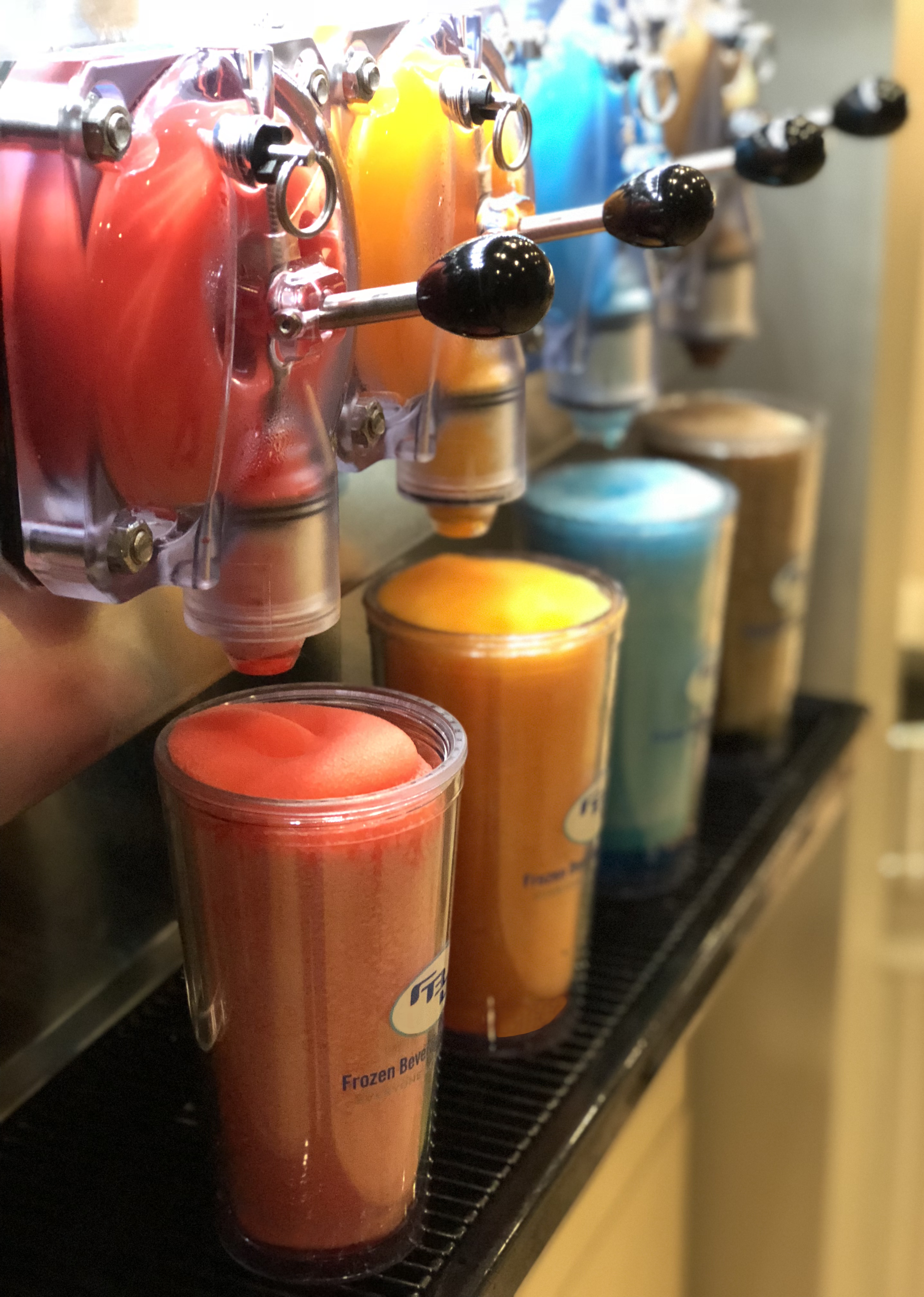 Frozen Carbonated Drinks: The Beverage Guaranteed to Increase Profit - Featured Image