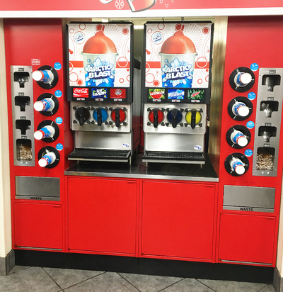 C-Stores are Ramping Up with Frozen Beverages - Featured Image