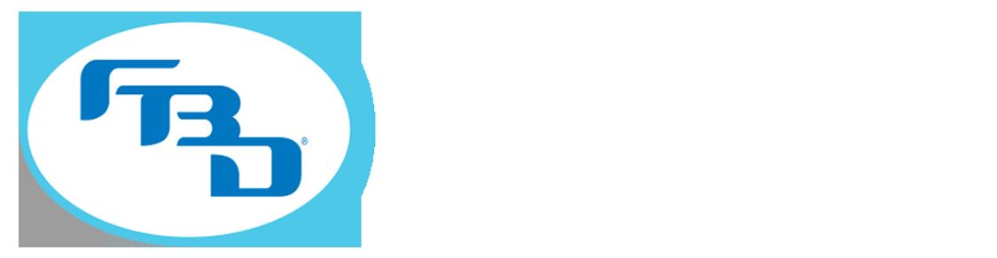 FBD Frozen Beverage Dispensers - Logo