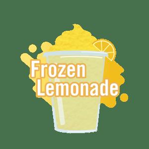 Frozen Lemonades