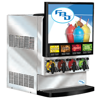 Customization is a Key Consideration When Selecting a Frozen Beverage Partner