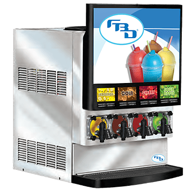 Customization is a Key Consideration When Selecting a Frozen Beverage Partner - Featured Image