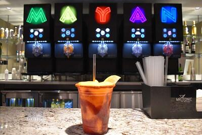 6 Industries that Have Expanded Their Menu with Frozen Drinks - Featured Image