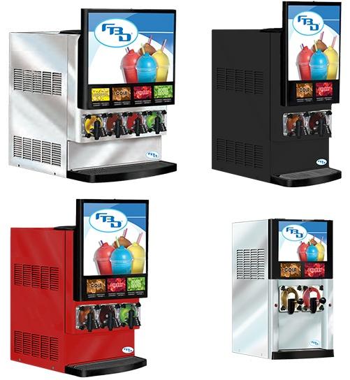 fbd-frozen-beverage-dispensers-equipment-customization