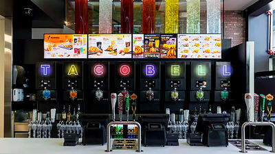 Top 5 Things to Consider Before Choosing a Frozen Beverage Partner - Featured Image