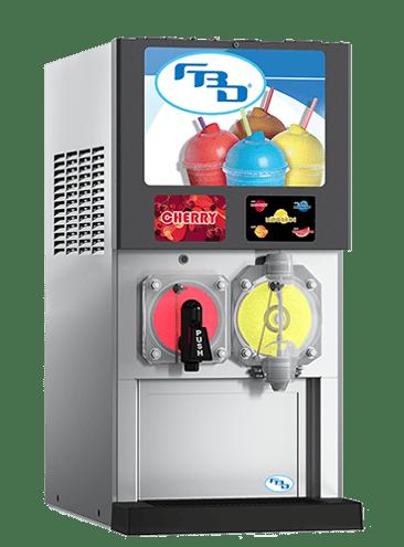 commercial-frozen-drink-machine--372 unit