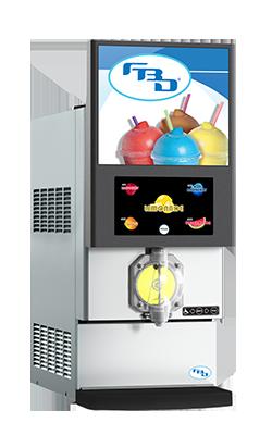 commercial-frozen-drink-machine--771 SS-unit