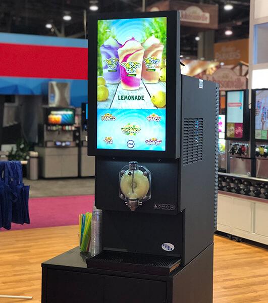 commercial-frozen-drink-machine--multi-flavor-program