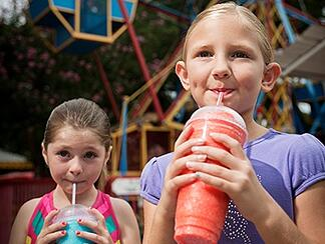 The customers have spoken: Frozen beverages are fan favorite!