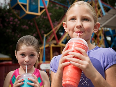 The customers have spoken: Frozen beverages are fan favorite! - Featured Image